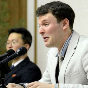 US Student Given Hard Labor in N. Korea