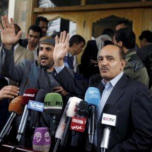 Yemen Peace Talks Show Progress