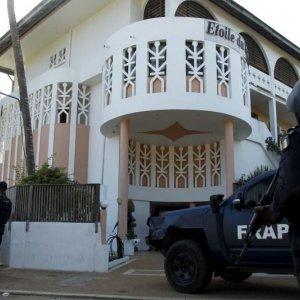 16 Dead in Ivory Coast Beach Massacre