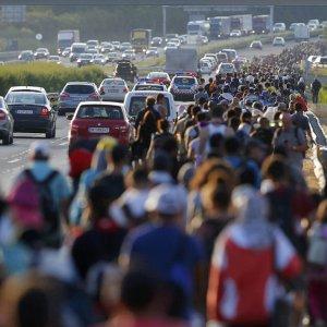 EU's Migration Policy