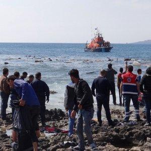 Greece in Countdown for EU-Turkey Migrant Returns