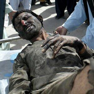 8 Killed in Pakistan Mine Collapse