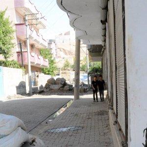 Turkey Declares Curfews for Kurdish-Majority Towns