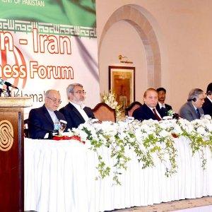Iran, Pakistan Address Stumbling Blocks to Bilateral Trade