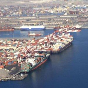 Shahid Rajaei Imports