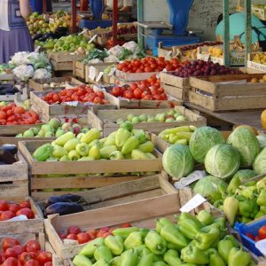 Iran to Hold Food Exhibition in Tatarstan