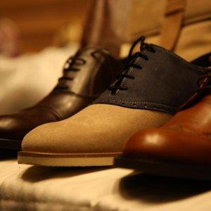 Smuggling Worsens Shoemaking Woes