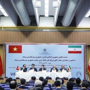 Tehran, Hanoi Can Bridge ASEAN, Mideast Markets