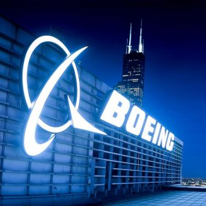Boeing Offers New  Aircraft, Services