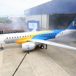Iranian Airline to Buy 20 Brazilian Jets