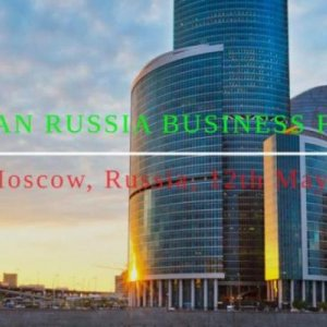 Iran-Russia Business Forum  in May