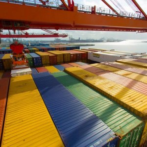 11-Month Imports From China at $9.3b