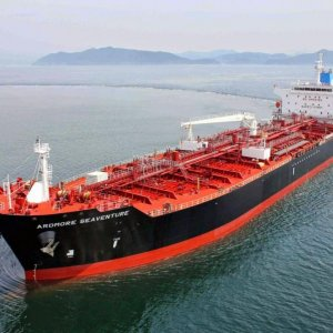 Asia's February Import of Iran Oil at 2-Year High