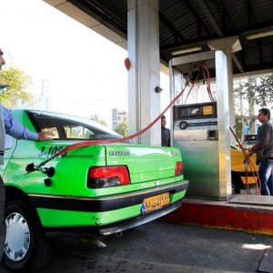 CNG Stations Nationwide Running at Half Capacity