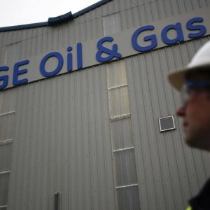 GE Weighing Iranian  Energy Opportunities