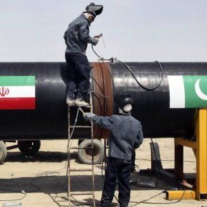 Iran Keen to Revive  IP Pipeline Project