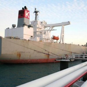 Iran's Oil Exports Beat Market Expectations