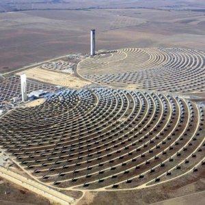 Italy to Build 50-MW Solar Plant in Qeshm