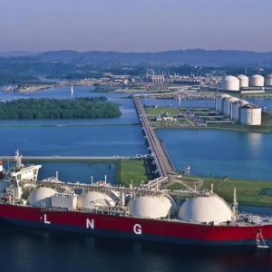 LNG Exports Gather Pace