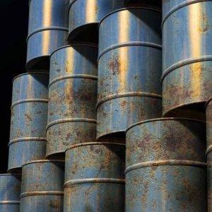 Oil Reserves Rise by 2.5 Billion Barrels