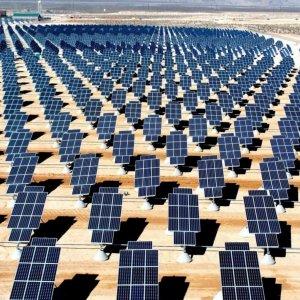 Consortium Launches  Solar Plant  in S. Africa