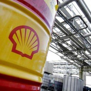 Shell Repays Iran €1.7b