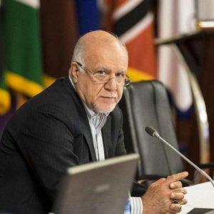 Zanganeh May Not Attend Doha Meeting