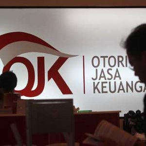 Indonesia to Resume Banking Ties