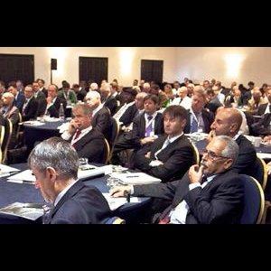 Iran Banking Forum in Frankfurt in May