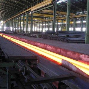 Global Steel Behemoth Sets Foot in Iran
