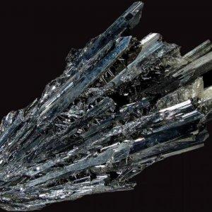 Antimony Plant Starts Production