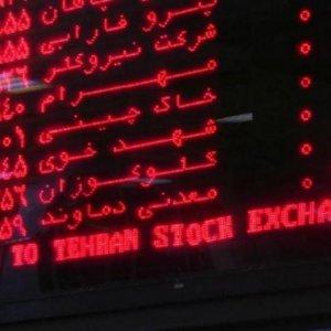 Stocks Finish Sat. Trade Flat