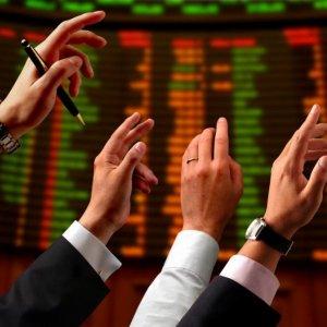 TSE Gauge Inches Up 0.12% in Sluggish Trade