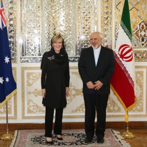 Canberra Poised to Reengage With Iran