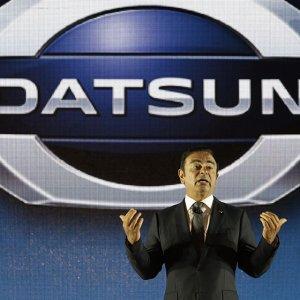 IKCO, Datsun to Negotiate Deal