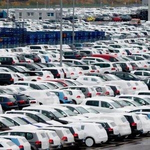 W. European Car Sales Up in Feb.