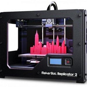 1st Iranian 3D Printer