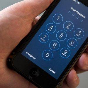 Encryption Battle Rages