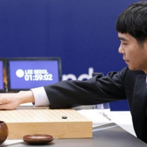 Chinese Team to Tackle Google's AlphaGo