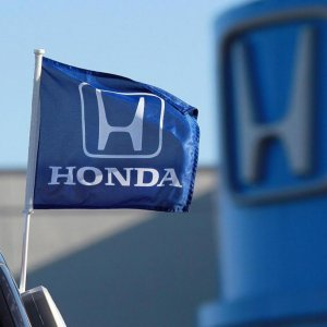 Honda Recalls 160,000 Cars in Japan