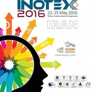 Tehran to Host INOTEX 2016