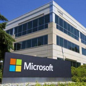 Microsoft Misses Profit Forecasts