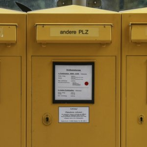 Robots to Help German Postmen