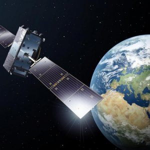 Iran Pursuing Satellite Projects