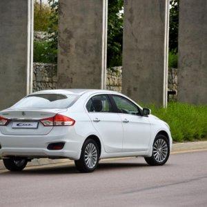 Suzuki Plans 3 Vehicles for Iranian Market