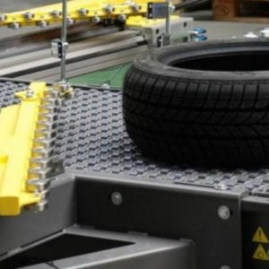 New Tire Plant Launched in Zabol