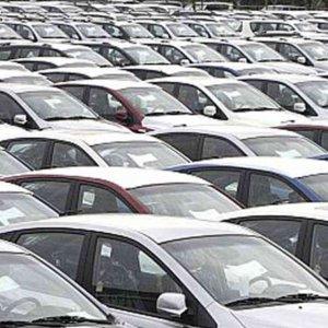 Russian Car Sales Decline 10%