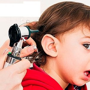 Hearing Screening  for All Kids