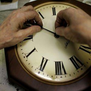 Daylight Saving Time Ups Stroke Risk