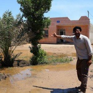 Rebuilding Homes After Floods